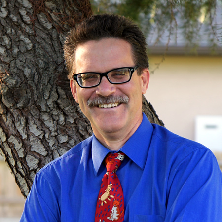 Dr. Steve Nicholas